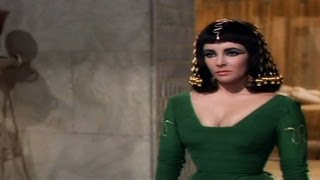 Nonton Elizabeth Taylor Seductive Cleopatra Film Subtitle Indonesia Streaming Movie Download