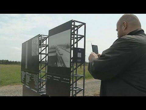 Νέες multimedia εφαρμογές ξενάγησης στο Άουσβιτς – hi-tech