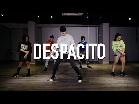 Quang Đăng Choreography | DESPACITO - Luis Fonsi ft. Daddy Yankee (Prince LJ Remix) - Thời lượng: 5:35.