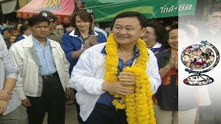 Nonton How Thai Tycoon Thaksin Bought His Way To Power Film Subtitle Indonesia Streaming Movie Download