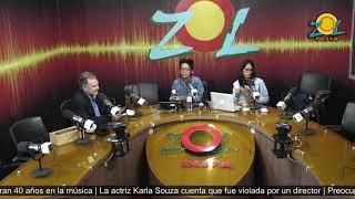 Irving Vargas comentan sobre la publicidad en #SoloParaMujeres