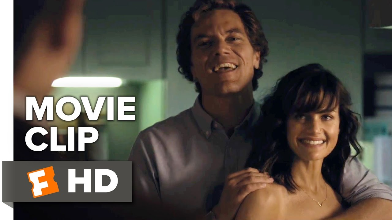 (Clip) Michael Shannon Throws Taylor John Smith to the 'Wolves' in Basketball Drama with Carla Gugino
