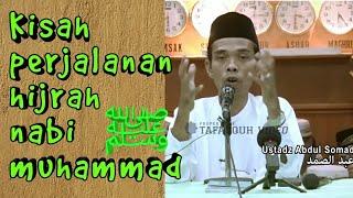 Video Seru ! Kisah perjalanan hijrah Nabi Muhammad ﷺ - Ustadz abdul somad MP3, 3GP, MP4, WEBM, AVI, FLV Mei 2019