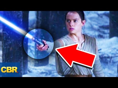 10 Movie Mistakes Even The Biggest Movies Can't Hide!