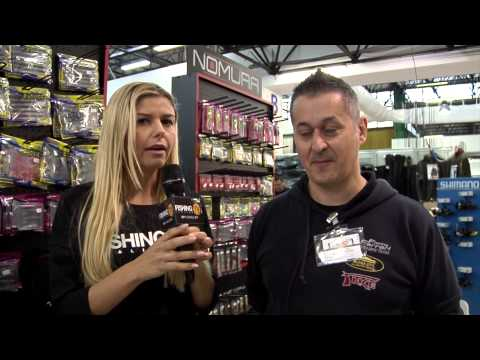 Fishing Expo 2014 seconda parte