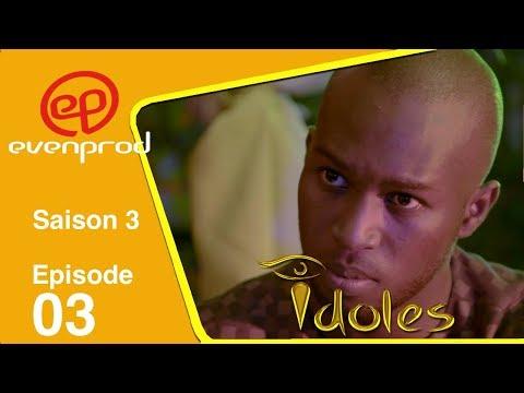 "IDOLES - saison 3 - épisode 3 : ""Kou Toukki ngou réére sa guinaaw"""