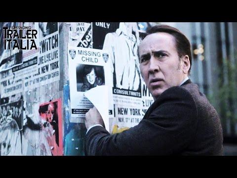 PAY THE GHOST con Nicolas Cage   Trailer Italiano Ufficiale [HD]