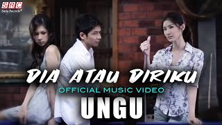 Video Ungu - Dia Atau Diriku  (Official Music Video - HD) MP3, 3GP, MP4, WEBM, AVI, FLV November 2017