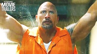 Nonton The Fate of The Furious | Dwayne Johnson v Jason Statham Film Subtitle Indonesia Streaming Movie Download