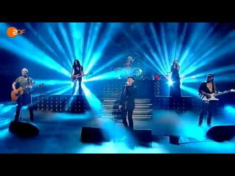 Scorpions feat. Tarja Turunen – The Good Die Young