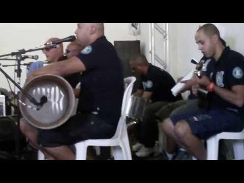 Zé do banjo no Centro de Orientação Familiar Evento na Barra Funda   Quintal da Vila Maria 8