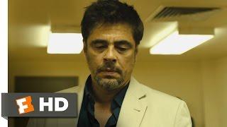 Video Sicario (4/11) Movie CLIP - Hell in Yankee Land (2015) HD MP3, 3GP, MP4, WEBM, AVI, FLV Juli 2018