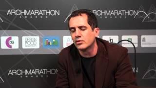 Archmarathon: Listone Giordano - Andrea Margaritelli