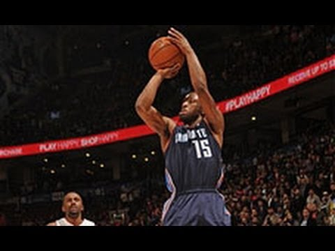 IN - With one second left in OT, Kemba Walker hits the game-winner to lift Charlotte over Toronto. Visit nba.com/video for more highlights. About the NBA: The NBA...