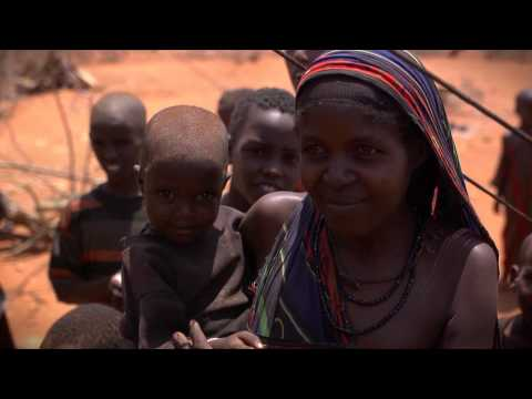 Nansen Refugee Award: The Global Refugee Crisis