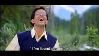 Koi Mil Gaya - Hindi song film title 2003 - Preity Zinta, Hrithik Roshan - YouTube.FLV