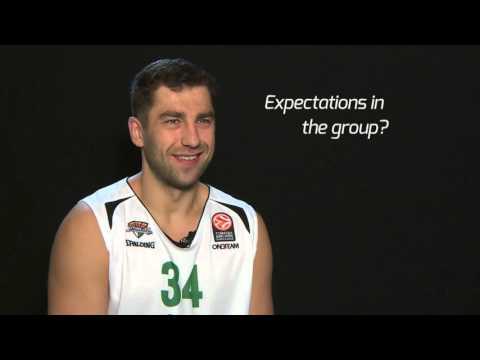 Pre-season Interview: Adam Hrycaniuk, Stelmet Zielona Gora