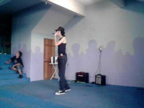 Yaago Tarkan Cover - Concurso Let's Dance
