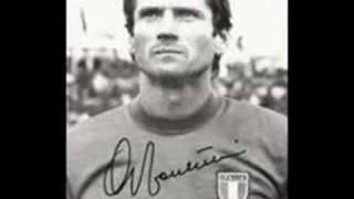 Erinnerungen an Giacinto Facchetti