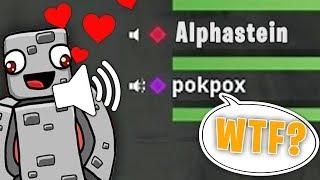 Video ALPHASTEIN trollt SPIELER im FORTNITE SPRACHCHAT 😅😂 [Lachkick] MP3, 3GP, MP4, WEBM, AVI, FLV Maret 2018