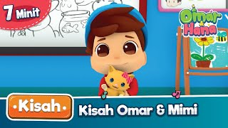 Video Kisah Omar & Hana | Kisah Omar & Mimi MP3, 3GP, MP4, WEBM, AVI, FLV Mei 2019
