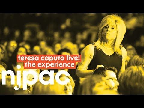 Theresa Caputo Live! - Sun, Oct 14 @ 7:30PM