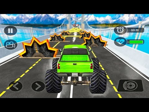 Сrazy Сars Race #5 (speed bump wild cars) - Android Games