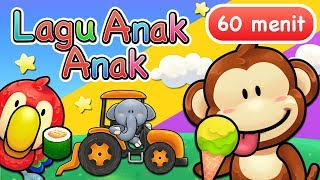 Video Lagu Anak Anak 60 Menit MP3, 3GP, MP4, WEBM, AVI, FLV Oktober 2018