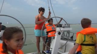 Watersport Belevenis voor jeugd