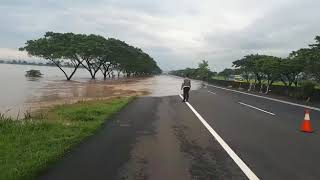 Video Tol Pejagan Brebes. banjir meluap MP3, 3GP, MP4, WEBM, AVI, FLV November 2018