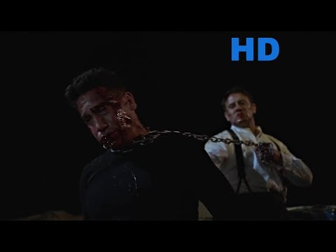 MARVEL'S THE PUNISHER S2E13 (2019) | FINAL FIGHT SCENE | FRANK CASTLE VS JOHN PILGRIM | NETFLIX