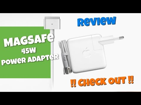 Apple MagSafe 45W Power Adapter for MacBook Air