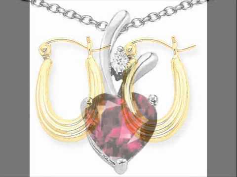 Jewelry_Earring_ 1 Bridesmaid Jewelry