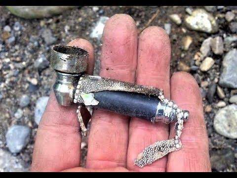 Metal Detecting New York Hunt #105