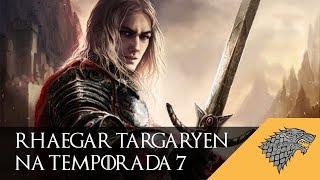 Fala Khalasar, beleza? Há algum tempo vem rolando uma especulação de que Rhaegar Targaryen poderia aparecer em Game...