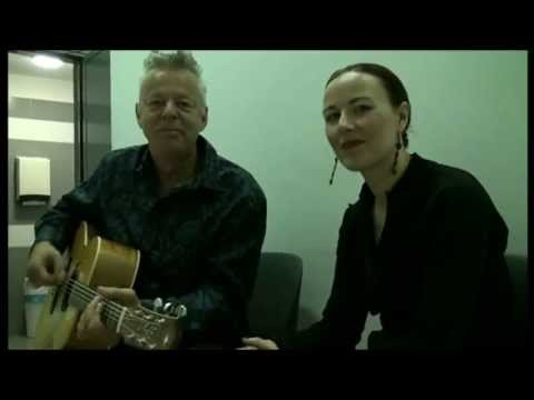 Tommy Emmanuel & Anita Camarella - All of me