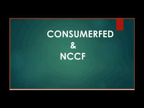 CONSUMERFED & NCCF