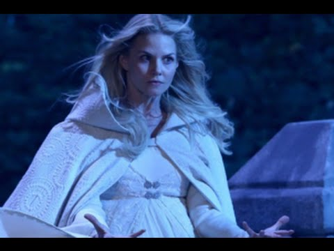 Once Upon a Time Season 5 Episodes 10 Review & After Show | AfterBuzz TV