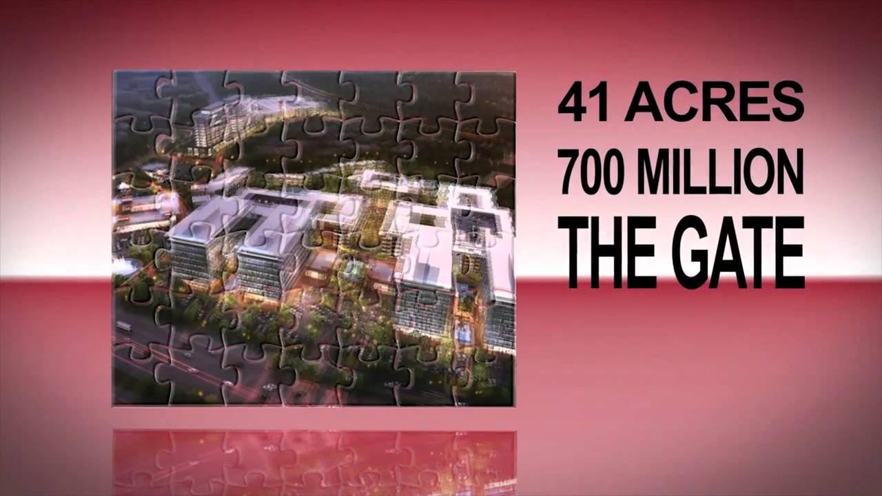 $5 Billion Mile - Frisco