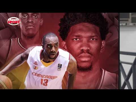 Interview de Pascal Siakam au NBA Africa Games 2018