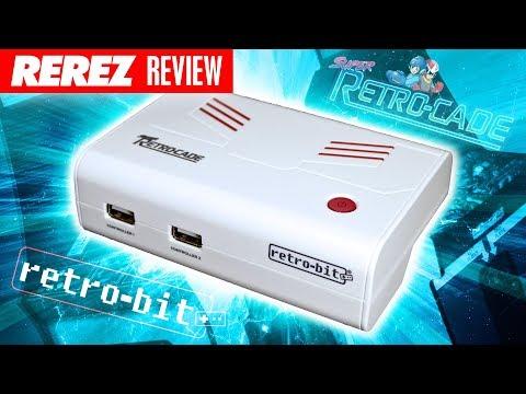 Super Retro-Cade Review - Rerez