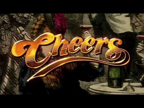 Cheers intro song