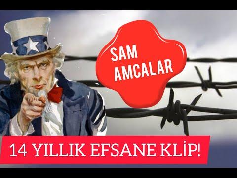 MURAT KEKİLİ 'SAM AMCALAR'