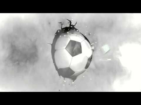 Lampada da Parete Pallone da Calcio 3D Deco Light   DoxBox.it