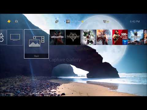 My Top 5 Favorite PS4 Dynamic Themes