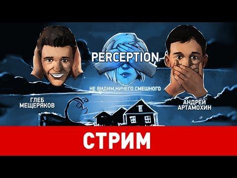Perception. Не видим ничего смешного