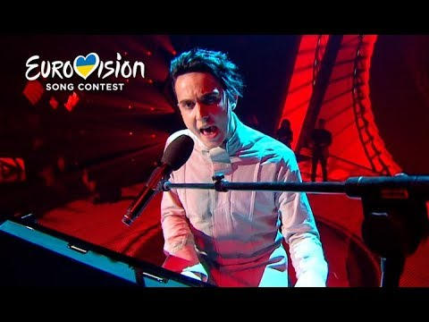 MELOVIN – Under The Ladder – Национальный отбор на Евровидение-2018. ФИНАЛ (видео)
