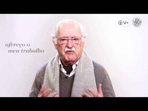 Vozes do Centenário. Ruy de Carvalho