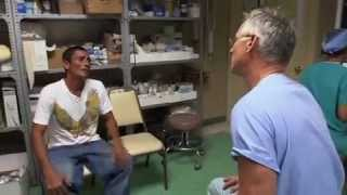 Hospital Loma de Luz in Balfate, Honduras