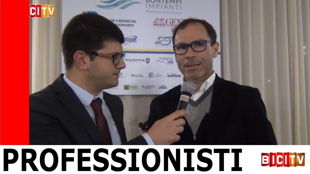 intervista a Cassani da Bici.tv